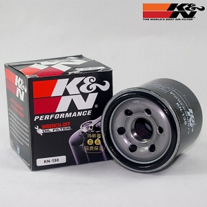 Oil Filter Spin-On, CC11-100
