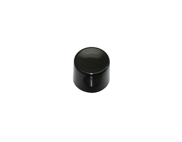 Cap, PTT Pushbutton