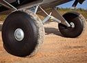 Tires, Wheels, Brakes, Suspension & Landing Gear