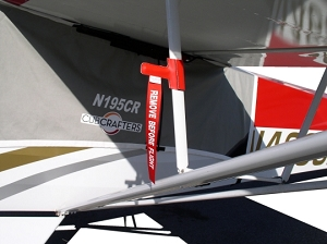 Pitot Cover