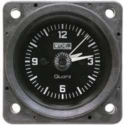 Quartz Electric Clock, 2.25