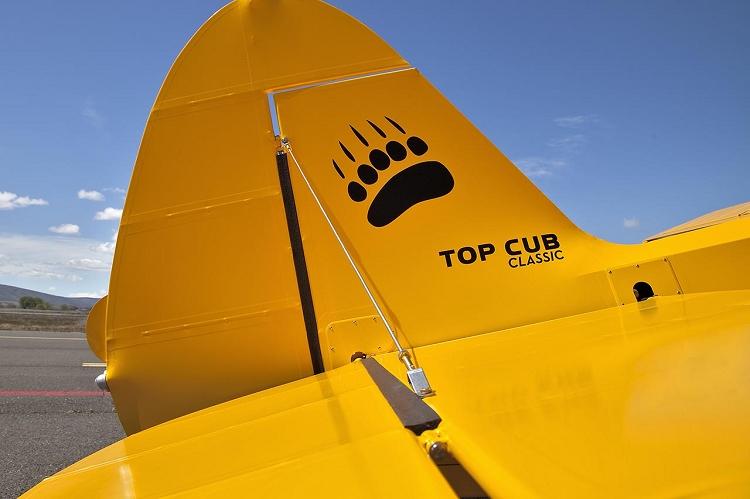 Elevator & Rudder Gap Seals - Backcountry Pilot