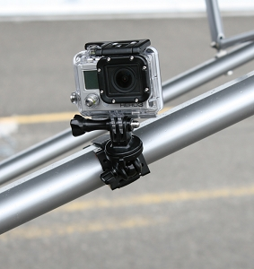 Cloudbase Engineering camera mount