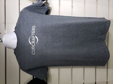 CubCrafters Logo Tee