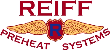 Reiff Engine Heater, Standard System w/Oil Cooler Option