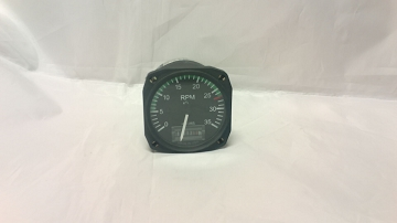 Low Time Electronic Tachometer (19-819-112)