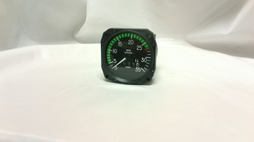 Low Time Tachometer (CD-122-50-14)