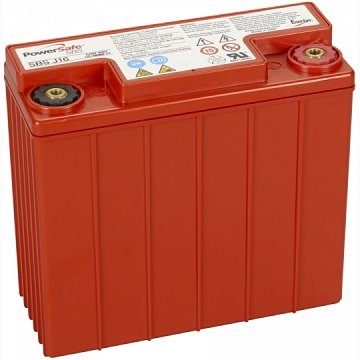 Battery for Top Cub (CC18). Also light weight battery for PA-18