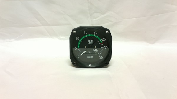 Low Time Tachometer (TH-007C)