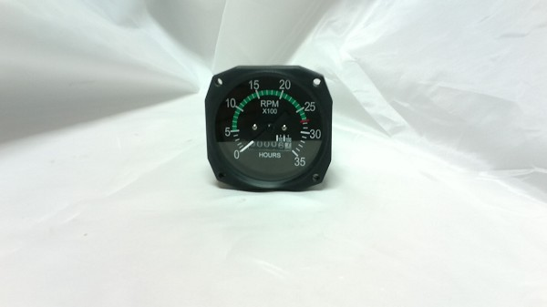 Tachometer (TH-007CC)