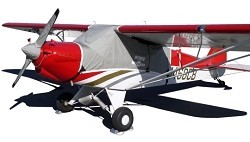 CC11 Cub Canopy Cover
