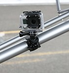 Cloudbase Carbon Cub camera mount