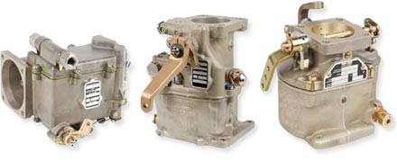 Current Marvel Carburetor for the CC340