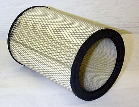 PA-18 Round Air Filter